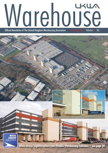 FRONT COVER.qxd:ukwa 2 cover - United Kingdom Warehousing ...