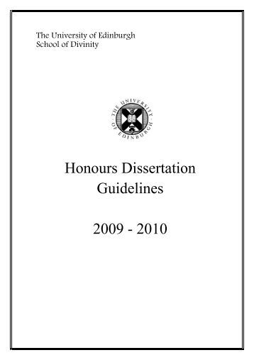 honours dissertation proposal Writing a research proposal presenting a reasonable thesis idea or hypothesis already have as a result of previous honours or masters.