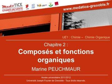 C=O - Université Virtuelle Paris 5