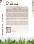 ISUN Alive & Ageless Skincare - Page 4