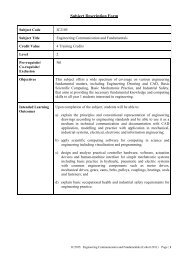 IC2105-Engineering Communication and Fundamentals