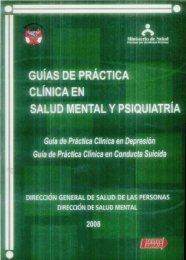 t - Bvs.minsa.gob.pe - Ministerio de Salud