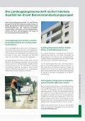 Güteschutzgemeinschaft Betoninstandsetzung Berlin und ... - Seite 3