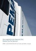 Willkommen auf der Erfolgsspur - PEMA GmbH - Seite 2