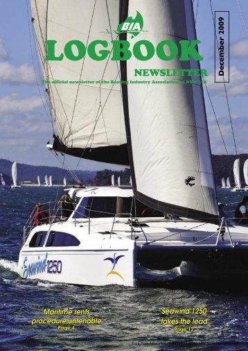 Download - Boating Industry Association of NSW