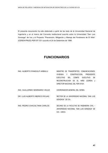 El presente documento ha sido elaborado a partir de las tesis de la ...