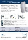 Informacinė namų apsaugos sistema mobiliuoju telefonu - Page 2