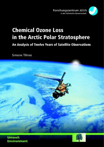 Chemical Ozone Loss in the Arctic Polar Stratosphere