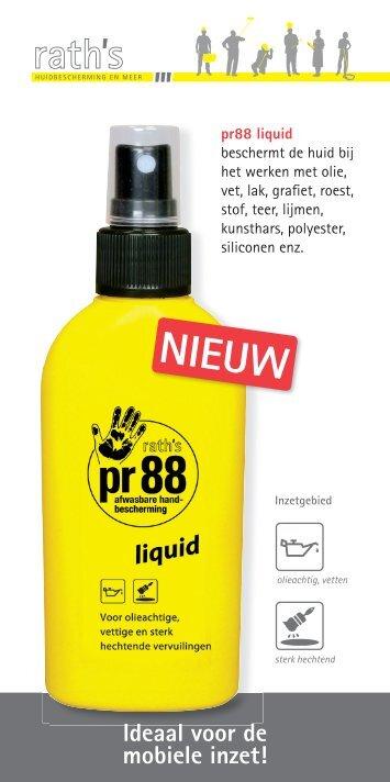 pr88 liquid
