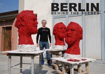 Behind The Scenes - Kevin Berlin