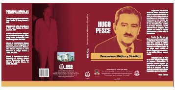 Hugo Pesce - BVS - INS - Instituto Nacional de Salud