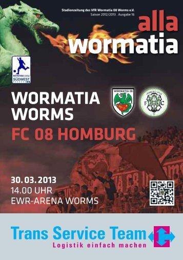 2013-03-30_FC_08_Hom.. - Wormatia Worms