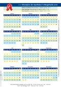 Notdienstkalender 2010 - Rathaus Apotheke Bargteheide - Seite 3