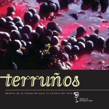 publicación en pdf - Fundación para la Cultura del Vino