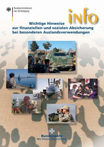 PDF , 3,4 MB, 92 Seiten - Bundeswehr