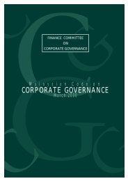 European Corporate Governance Institute