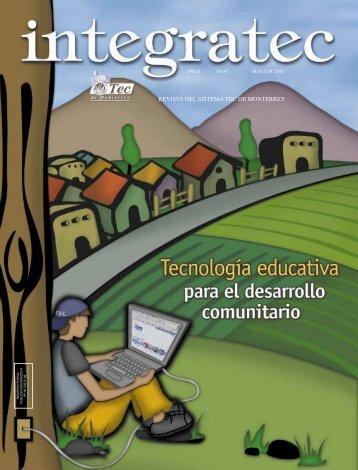 junio 2001 - Exatec - Tecnológico de Monterrey