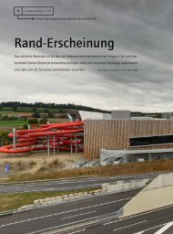 03 Westside:Layout 1 - Architektur & Technik