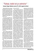 KP-LEHTI 3/2001 - Kirkonpalvelijat ry - Page 4