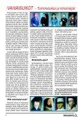 KP-LEHTI 3/2001 - Kirkonpalvelijat ry - Page 6