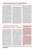 KP-LEHTI 3/2001 - Kirkonpalvelijat ry - Page 7