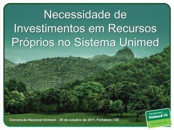 R - Unimed do Brasil