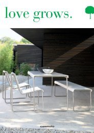 Conmoto - Garten Produkte - Katalog ansehen ( 48 ... - EXQUISIT24