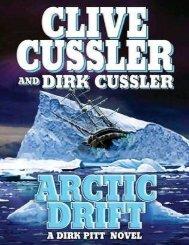 Arctic Drift - Libro della tutto