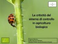 Presentation in Italian