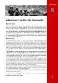 Jahresbericht 2008 - Freiwillige Feuerwehr Pullach - Page 5