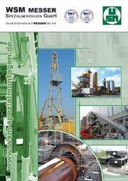 Download [3.7 MByte] - Karl Messer GmbH & Co. KG