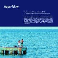 Aqua-Tektur - Hansgrohe