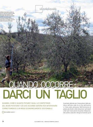 articolo - Archivio Rete Poli - Arsia