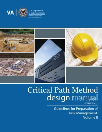 Volume 2, Risk Management - Office of Construction and Facilities ...