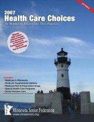 Medicare - Metropolitan Area Agency on Aging