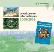 Leverkusener Informationen