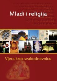 mladi i religija - IMIC