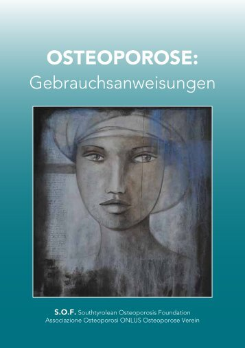 OSTEOPOROSE: - VitaminaD.it