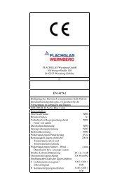 DELODUR-H Arctic Blue (PDF 47 KB - FLACHGLAS Wernberg