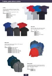 Polo Shirt - Björnkläder