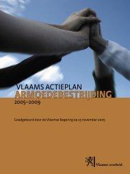 Vlaams Actieplan Armoedebestrijding 2005 - Home - Vlaanderen.be