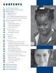 2010 Annual Report - Children's Advocacy Institute - Page 3