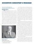 2010 Annual Report - Children's Advocacy Institute - Page 4