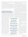 2010 Annual Report - Children's Advocacy Institute - Page 7