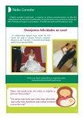 Desejamos felicidades ao casal - Page 3