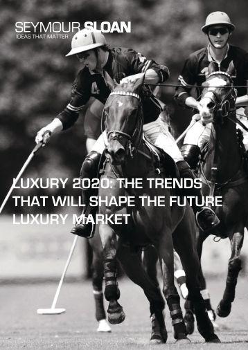 Luxury 2020