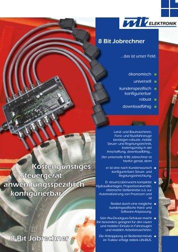 PDF download - WTK-Elektronik GmbH