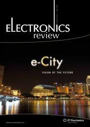 Electronics Review Vol 22 No.2 - ST Electronics