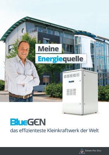 Datenblatt BluGen Pdf. - Brennstoffzelle