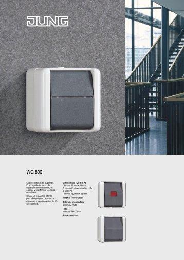 WG 800 - Jungiberica.net
